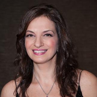 Bio - Dr  Ludmilla Bronfin